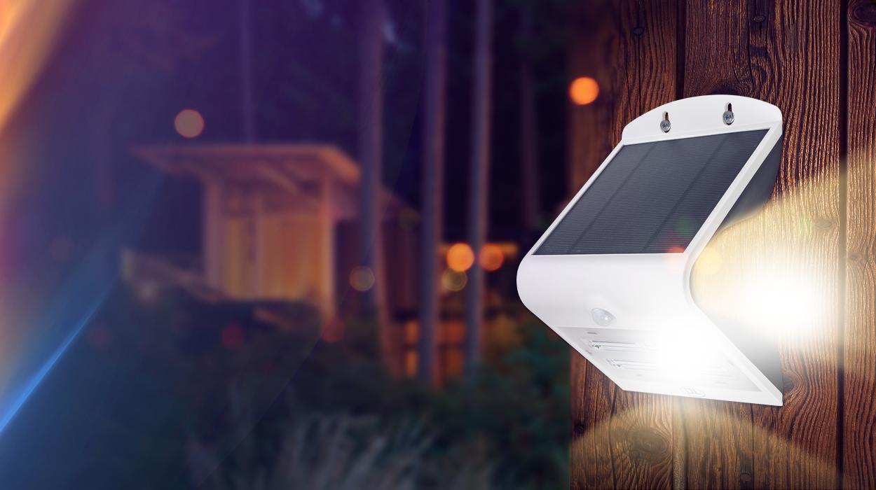 Лампы led для уличного освещения