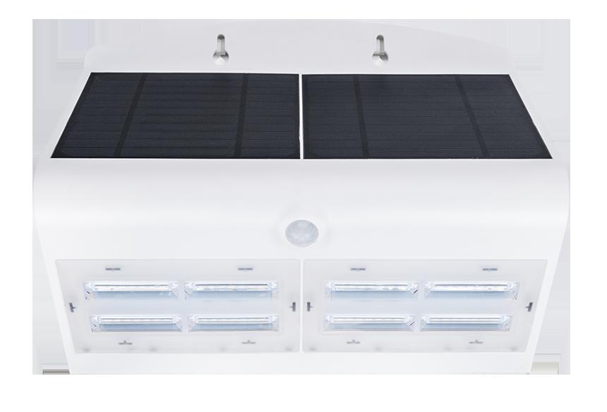 Фото автономные светильники на солнечных батареях